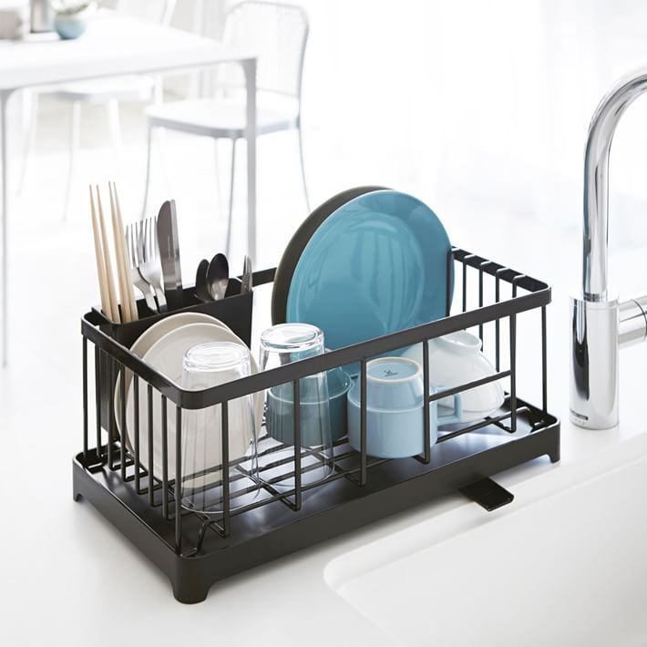 tosca wire dish drainer rack