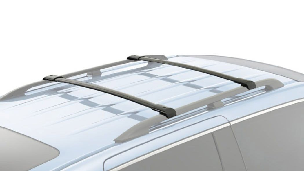 brightlines roof rack crossbars replacement for honda odyssey 2005 2010